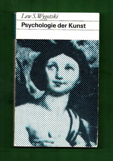 Psychologie der Kunst