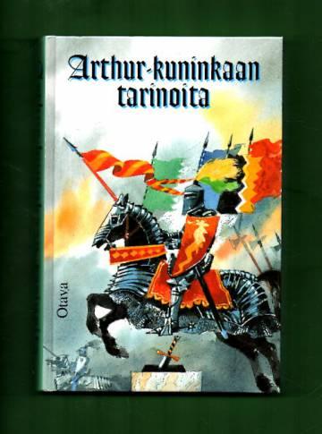 Arthur-kuninkaan tarinoita