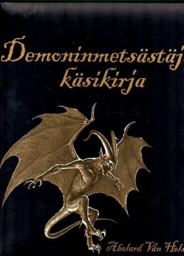 Demoninmetsästäjän käsikirja