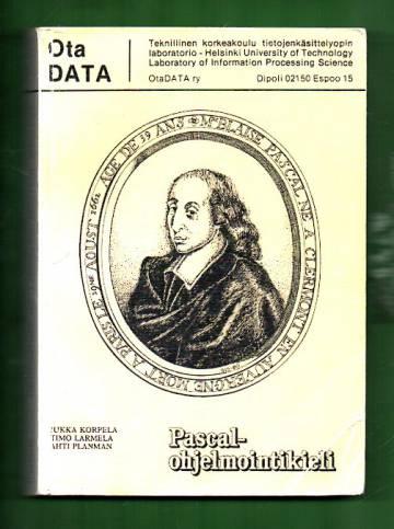 Pascal -ohjelmointikieli
