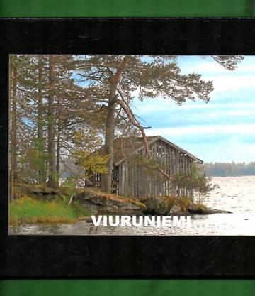 Viuruniemi - Rakkaudesta rakennuksiin: Yli 50 vuotta vanhoja talousrakennuksia ja rakennelmia