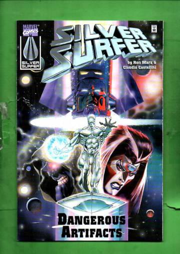 Silver Surfer - Dangerous Artifacts Vol. 1 #1 96