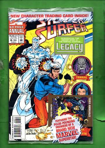 Silver Surfer Annual #6 93