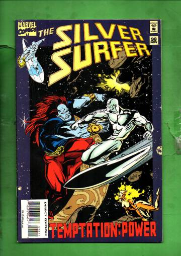 Silver Surfer Vol. 3 #98 Nov 94