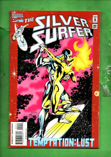 Silver Surfer Vol. 3 #99 Dec 94