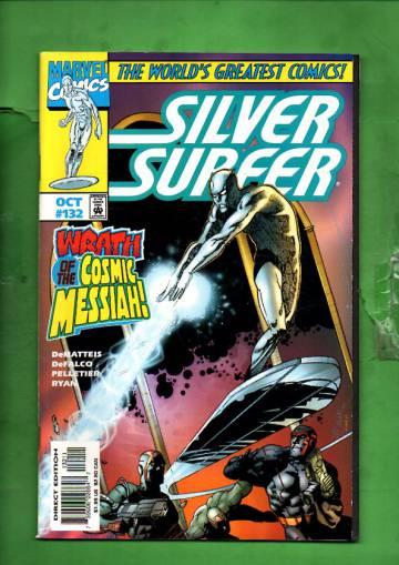 Silver Surfer Vol. 3 #132 Oct 97