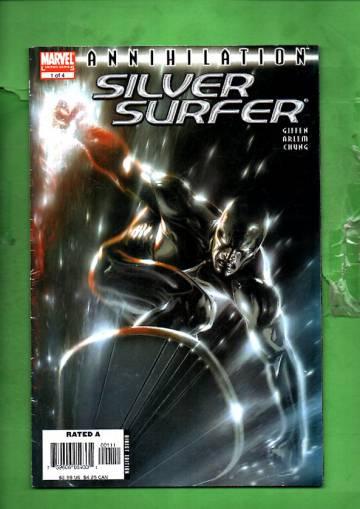 Annihilation: Silver Surfer #1 Jun 06