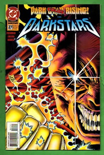 The Darkstars #27 Jan 95