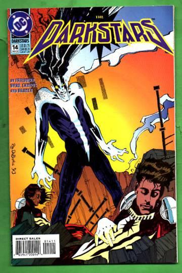 The Darkstars #14 Nov 93