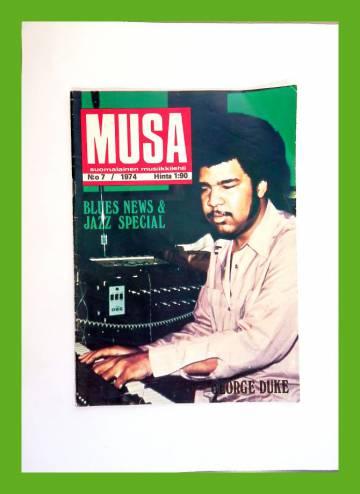 Musa 7/74