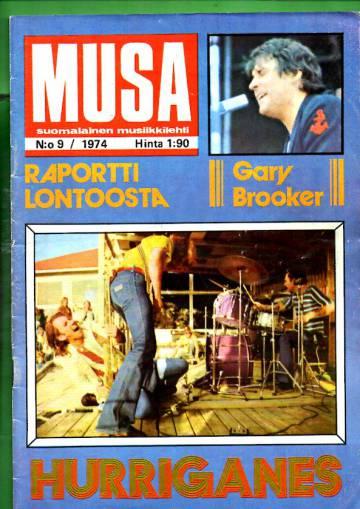 Musa 9/74