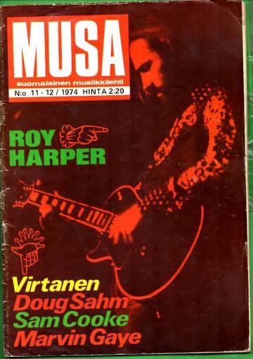 Musa 11-12/74
