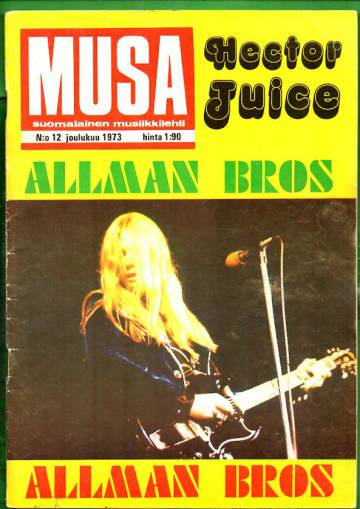 Musa 12/73