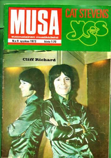 Musa 9/73