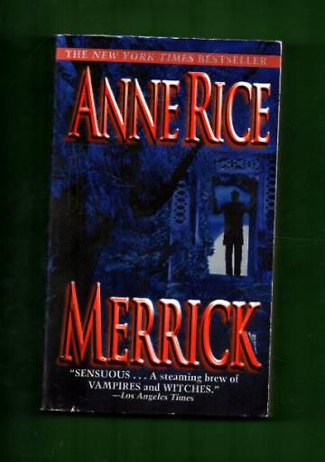 Merrick - A Novel