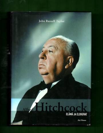 Hitchcock - Elämä ja elokuvat