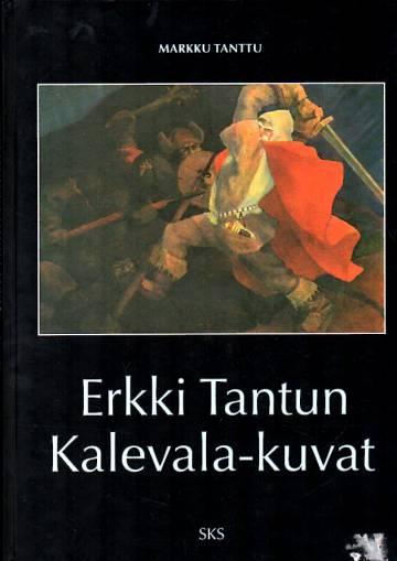 Erkki Tantun Kalevala -kuvat