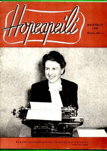 Hopeapeili N:o 7/1945