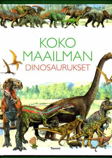 Koko maailman dinosaurukset