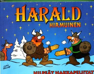 Harald Hirmuinen -minialbumi 1/01 - Hilpeät hakkapeliitat