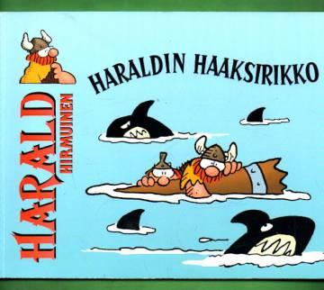 Harald Hirmuinen -minialbumi 1/04 - Haraldin haaksirikko