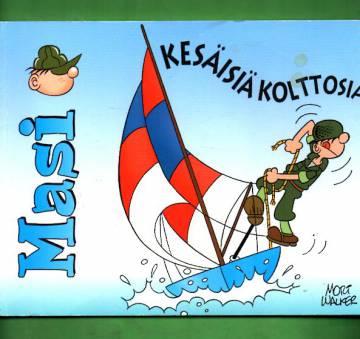 Masi-minialbumi 2/05 - Kesäisiä kolttosia