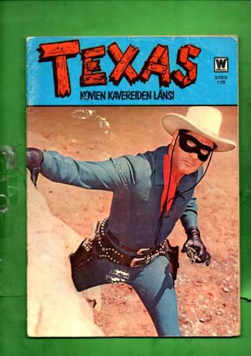 Texas 5/73