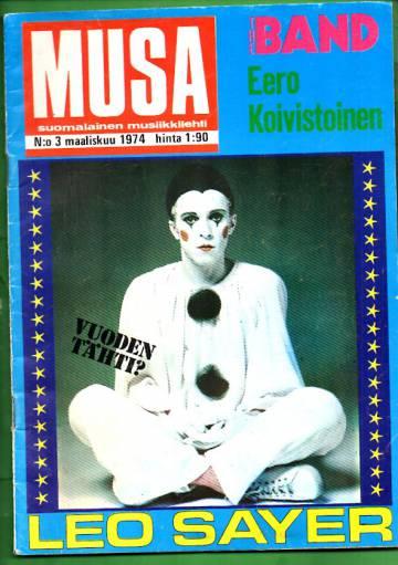 Musa 3/74