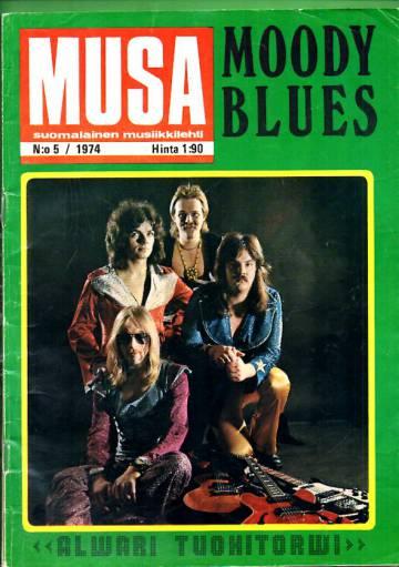 Musa 5/74