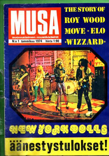 Musa 1/74