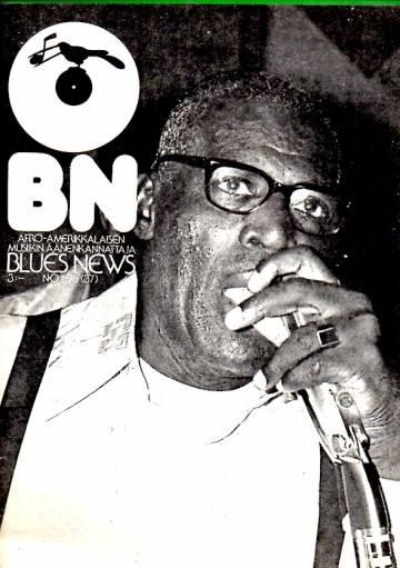 Blues News 1/76