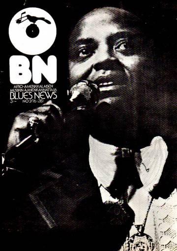 Blues News 2/76