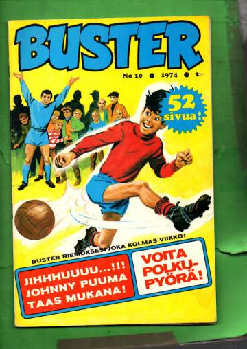 Buster 10/74