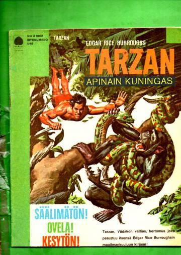 Tarzan 3/69