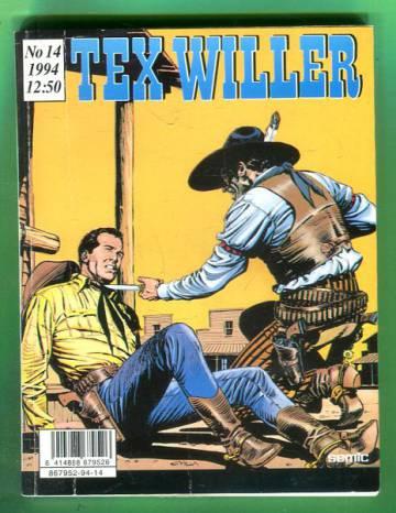 Tex Willer 14/94