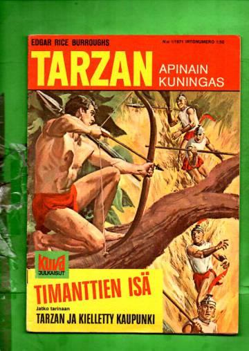 Tarzan 1/71