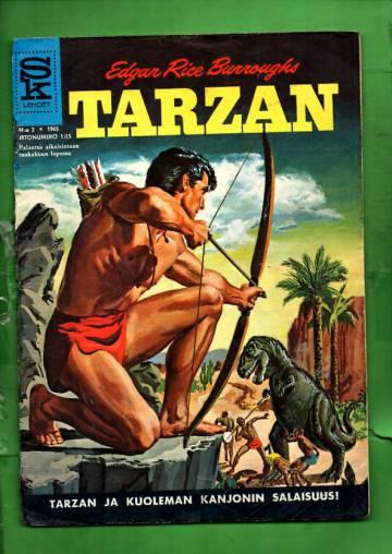 Tarzan 2/65