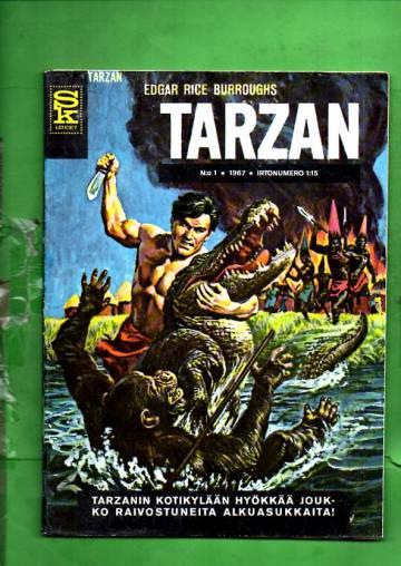 Tarzan 1/67