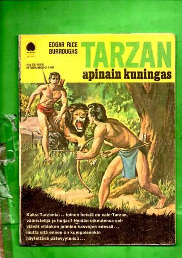 Tarzan 12/68