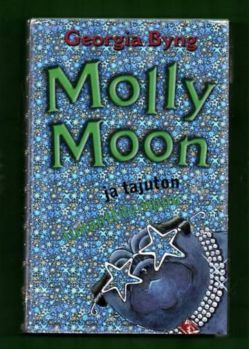 Molly Moon ja tajuton timanttitemppu
