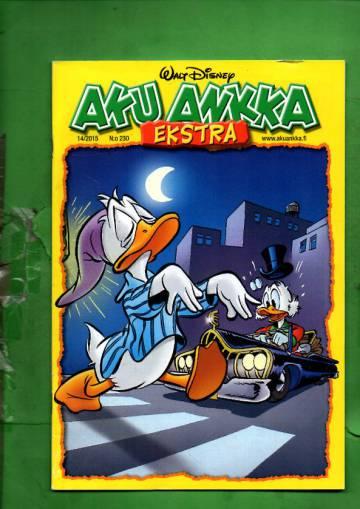 Aku Ankka Ekstra 230 - 14/15