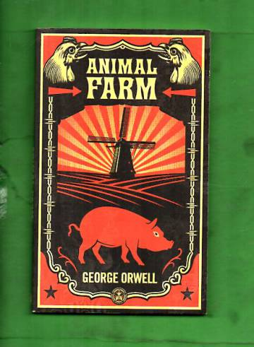 Animal Farm - A Fairy Story