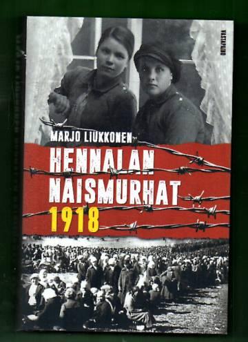 Hennalan Naismurhat 1918