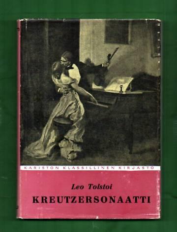 Kreutzersonaatti