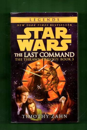 Star Wars: The Last Command Vol. 3