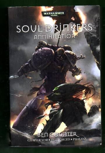 Warhammer 40,000 - Soul Drinkers: Annihilation