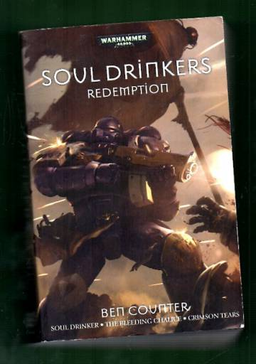 Warhammer 40,000 - Soul Drinkers: Redemption