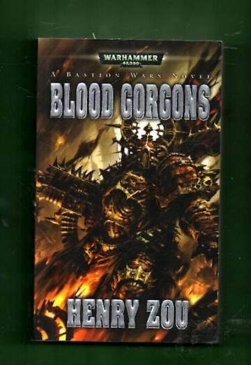 Warhammer 40,000 - Blood Gorgons