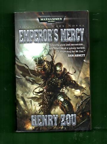 Warhammer 40,000 - Emperor´s Mercy