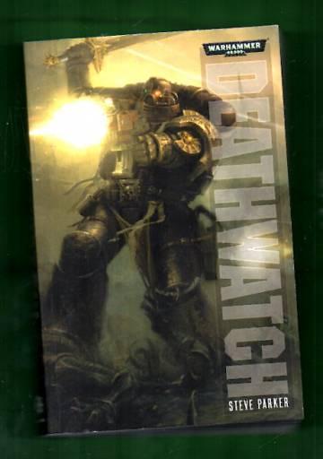 Warhammer 40,000 -Deathwatch